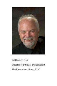Ed Binkley, AIA