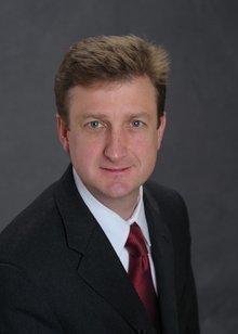 Frederick J. Diedrich