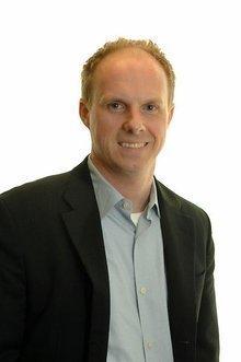 Gavin Spittle