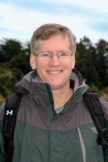 Geoff Moulton, Jr.