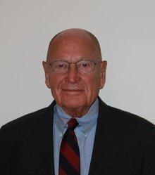 Jack Zimmerman, M.D.