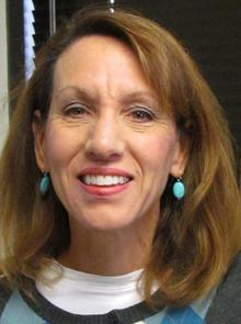 Jeanne Spreier