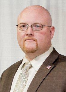 Jeremy Glasstetter