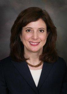 Jill Stricklin
