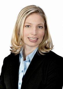 Jillian Markwith