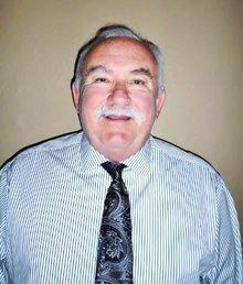 Jim Revis