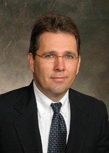 John Randall Jefferies