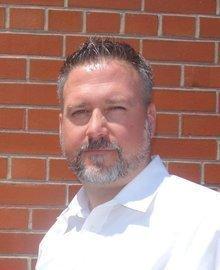 Jonathan Gill