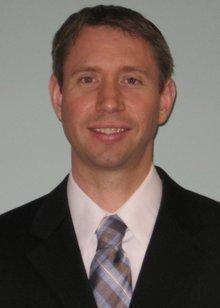 Josh Voegtli