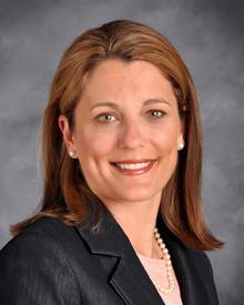 Julie Gerend