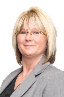 Julie McNew