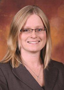 Julie Van Leirsburg