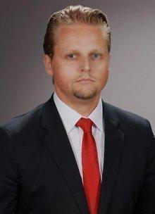 Justin Wyborn
