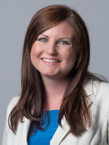 Kathryn Paquin Buchanan