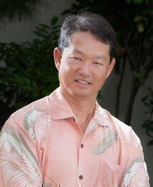 Ken Hayashida