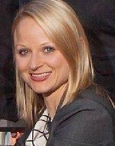 Kimberley Hribar