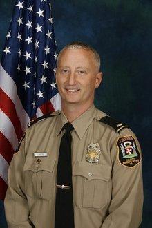 Lt. Rudy Landon