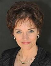 Marcia McGilley