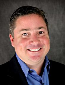 Mark Meadowcroft
