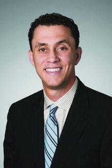 Mark G. Chretien