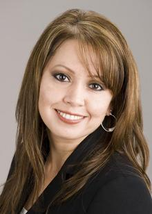Mary Turcios