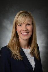 Megan U'Sellis