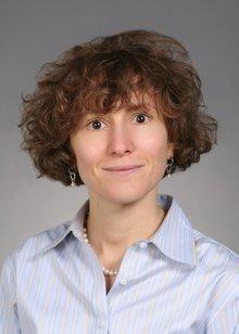 Melissa Rones