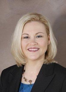 Melissa TenBarge