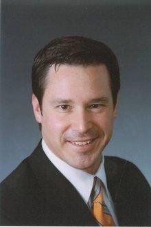 Michael Swaldi