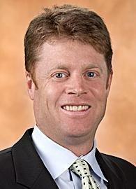Morgan Ward, Jr.