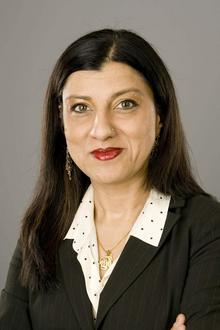 Nabeela Rasheed