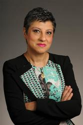Nabeela Rasheed, Ph.D.