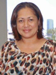 Nia Peterson