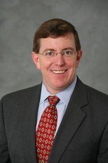 Patrick Crowe