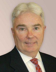 Patrick Donoghue