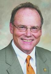 Patrick J. Welsh