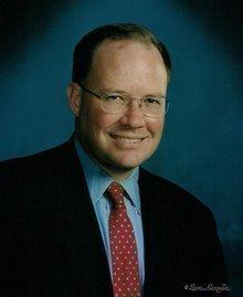 Paul Dunphey