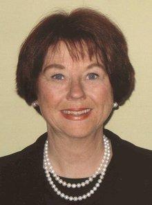 Peggy Lyndrup