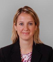 Rachel Frey