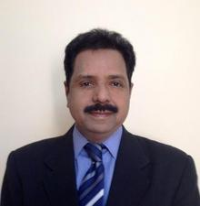 Raj Mathur