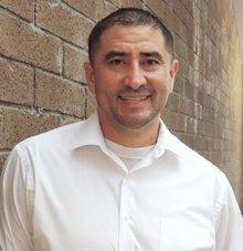 Robert Vega