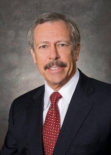 Ronald Stolkin