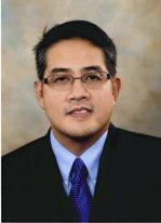 Ronillo Legaspi, MD