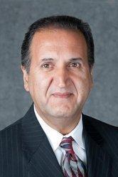 Saiid Behboodi, PE, GE