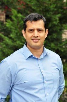 Sameer Patharkar