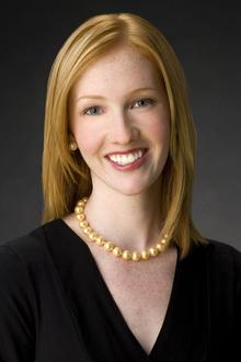 Sarah Railey