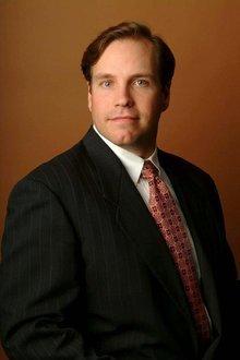 Scott P. McBride