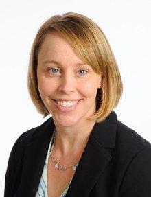 Shelli Ulmer, RA