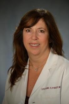 Stefanie Porges, MD
