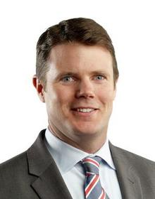 Steve O'Connell